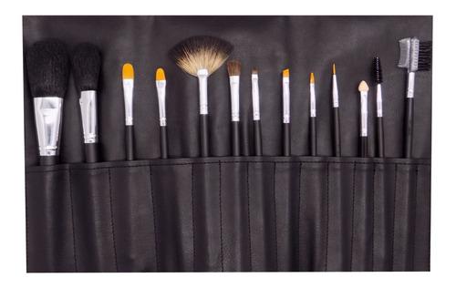 Set Maquillaje De 13 Piezas