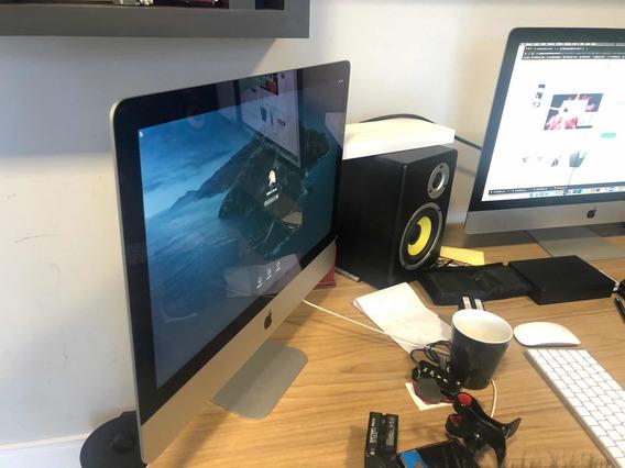 iMac Apple 21,5, I5 2,3 Ghz Boost 3,6ghz - 8gb Ram - 1tb