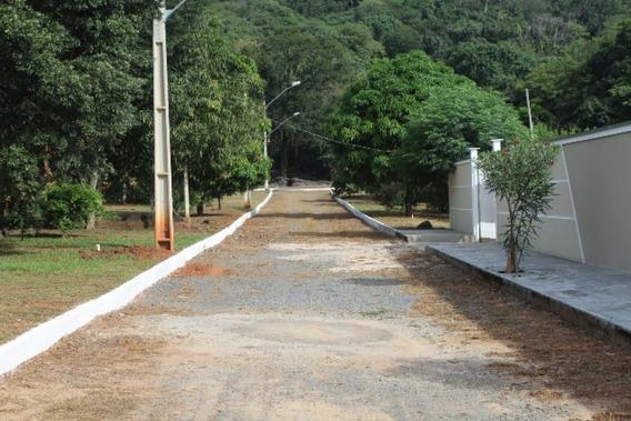 Lote Para Venda No Jardim Liberdade Em Montes Claros - Mg - Lot38
