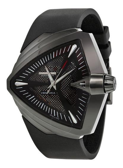 Relógio Hamilton Ventura Xxl Elvis Anniversary (limitado)