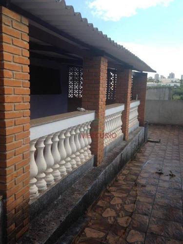Imagem 1 de 10 de Casa À Venda, 147 M² Por R$ 270.000,00 - Núcleo Residencial Presidente Geisel - Bauru/sp - Ca3328