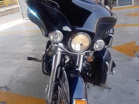 Harley Davidson Electra Glide