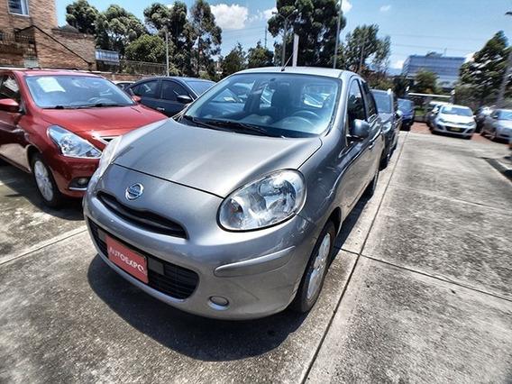 Nissan March Drive Mec 1,6 Gasolina