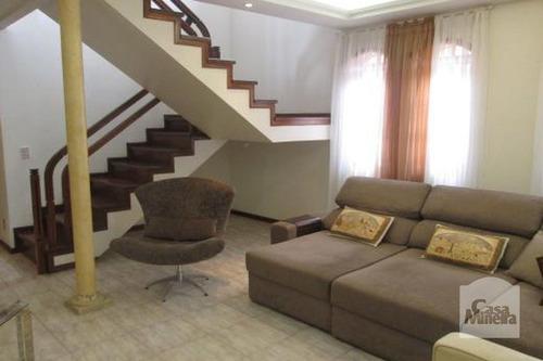 Imagem 1 de 14 de Casa À Venda No Palmeiras - Código 107538 - 107538
