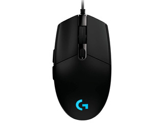 Mouse Logitech G203 Souris Gaming 8000dpi (910-004842) Usb