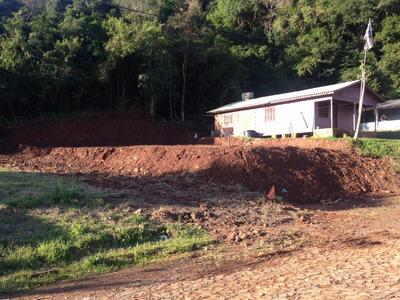 Terreno 369m²   Bairro Nova Rio Branco