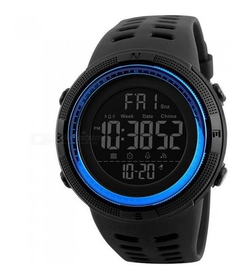 Relógio Skmei Masculino 1251 A Prova D