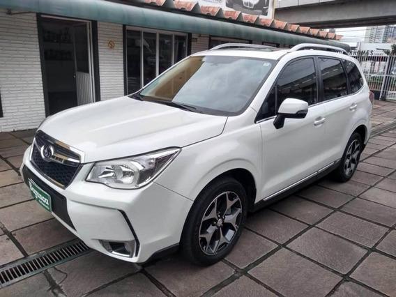 Subaru Forester 2.0t Xt Cvt Awd