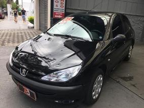 Peugeot 206 Sensation. 2° Dono