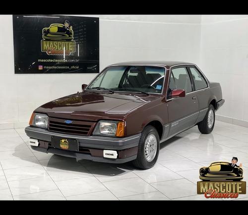 Monza Classic 1990 *top*duvido Igual*financio Direto*lindo*