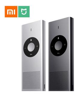 Original Xiaomi Mijia Ai Traductor 15 Lenguaje 7 Días En Esp