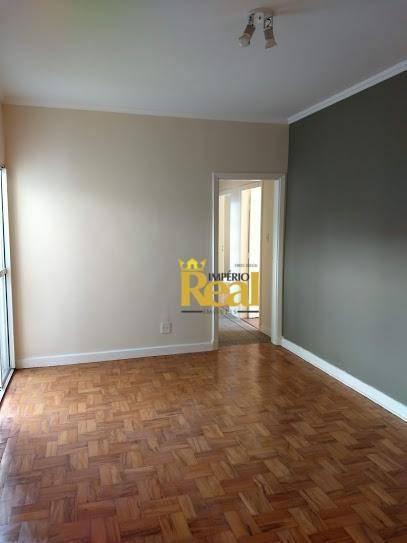 Apartamento Para Alugar, 115 M² Por R$ 2.300/mês - Água Branca - São Paulo/sp - Ap6328