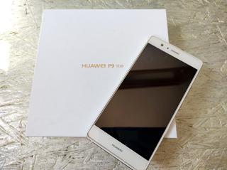 Huawei P9 Lite 16 Gb 13mpx Blanco (precio A Tratar)