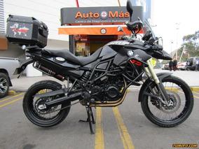 Bmw F800 Gs F 800 Gs Premium