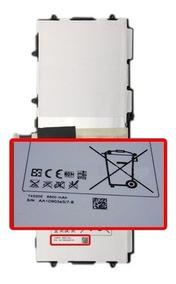 Bateria Tablet T4500e Original