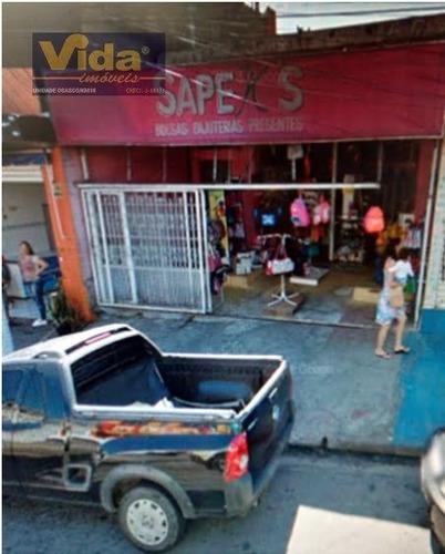 Imagem 1 de 14 de Excelente Oportunidade - Loja/salão À Venda Em Padroeira  -  Osasco - 41246