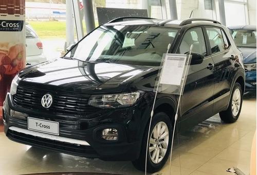 Nuevo Volkswagen T Cross Trendline 2021 Msi 0km Autotag  Vw