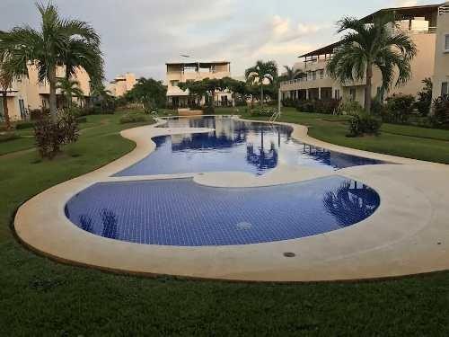 Casa En Marina Diamante Acapulco