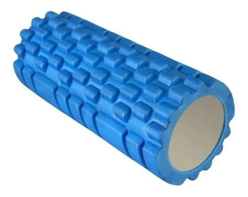Imagen 1 de 7 de Rolo De Pilates De 34 Cm Cilindro  Fitness