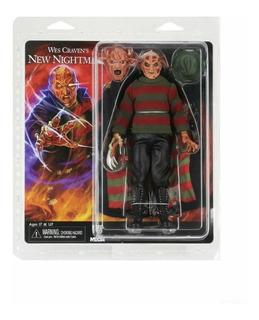 Neca Nightmare On Elm 8 Clothed New Nightmare Freddy (2019)