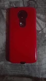 Celular Moto E5 Plus Color Negro Permuto Por iPhone