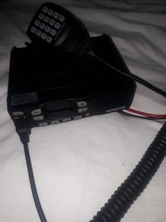 Radio Kenwood Tk-7302h Microfono Dtmf