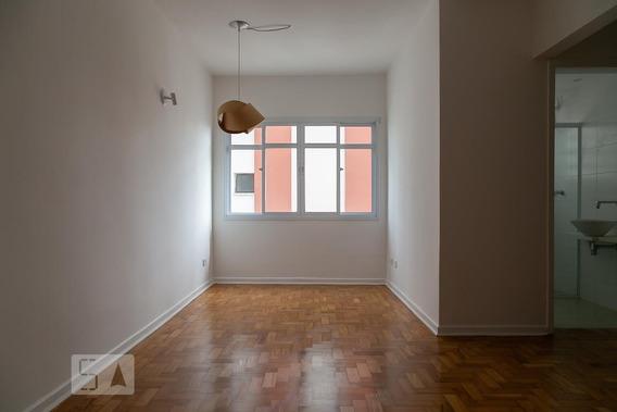 Apartamento No 9º Andar Com 2 Dormitórios - Id: 892948064 - 248064