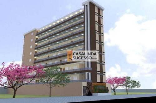 Imagem 1 de 12 de Apartamento Com 2 Dormitórios À Venda, 33 M² Por R$ 199.000,00 - Vila Matilde - São Paulo/sp - Ap6323