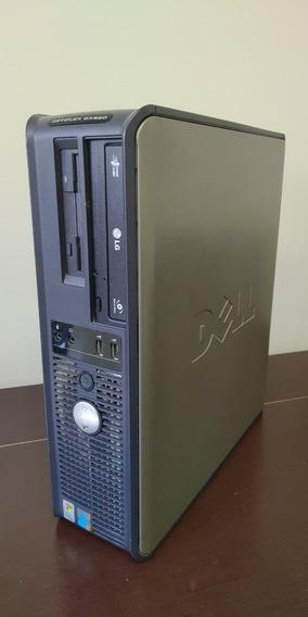 Computador Dell Optiplex Gx620 - Windows Xp