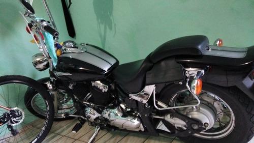 Imagem 1 de 8 de Yamaha Dragstar