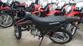 Jm-motors Honda Xr 250 Tornado Negro 2017 3000 Km Impecable