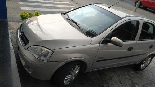 Imagem 1 de 7 de Chevrolet Corsa 2005 1.8 Maxx Flex Power 5p