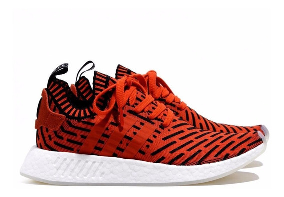 adidas Originals Nmd_r2 Pk Boost Bb2910 Red