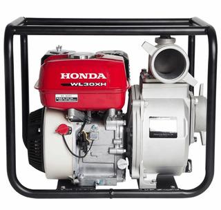 Motobomba Honda Wl30xh