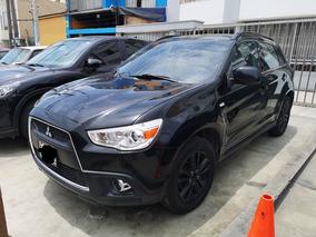 Mitsubishi Asx En Perfecto Estado Y Adicionales