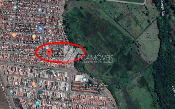 Rua Sebastiao Goncalves, Conjunto Habitacional Aurea Mendes, Sertãozinho - 271374