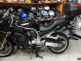 Yamaha Fazer 501 Cc O Más