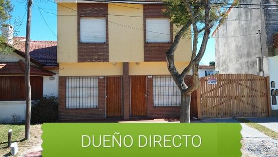 Duplex 3 Amb Y Chalet 3 Amb. Complejo La Rioja.
