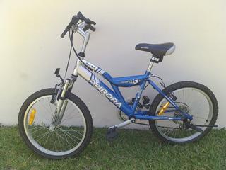 Bicicleta Aurora Mountain Bike Rod.20