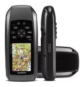 Gps Garmin Map 78s Novo