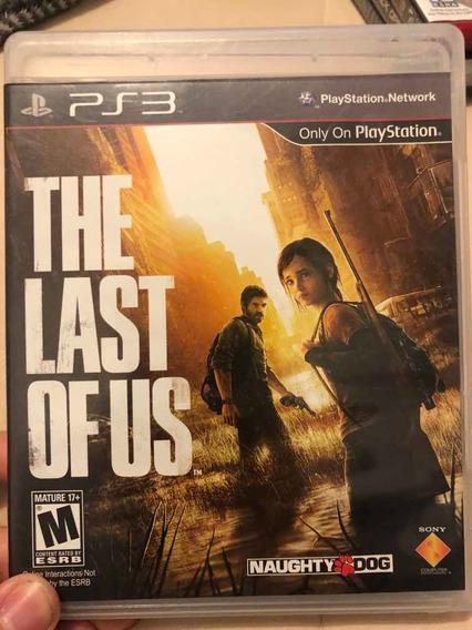 Th Last Of Us