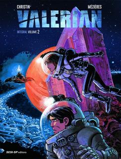 Hq - Valerian - Volume 2