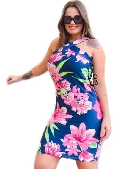 Kit 10 Vestido Moda 100% Na Revenda Feminino Atacado