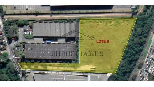 Imagem 1 de 2 de Área 14.260m² Em Guarulhos !!