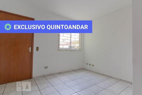 Apartamento Térreo Com 2 Dormitórios E 1 Garagem - Id: 892960091 - 260091