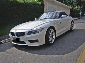 Bmw Z4 2.0 Sdrive20i 2p Blindada