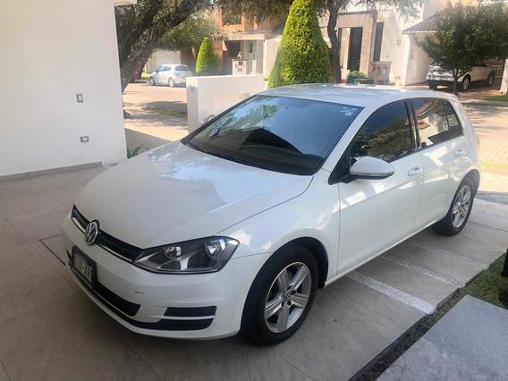 Volkswagen Golf 1.4 Comfortline Mt 2016
