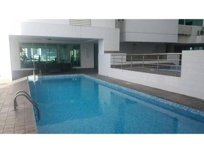 Alquilo Apartamento En Punta Pacifica- Ysg