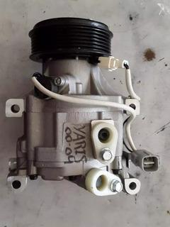 Ompresor Aire Acondicionado Toyota Yaris 00-04