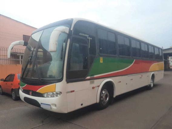 Ônibus Rodoviário Marcopolo Andare Mb1722 Ar Cond. 20